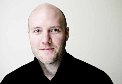 Fredrik Wass Foto Johanna Hanno