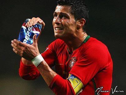 Pepsi Ronaldo