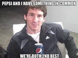 Pepsi Ronaldo Facebook
