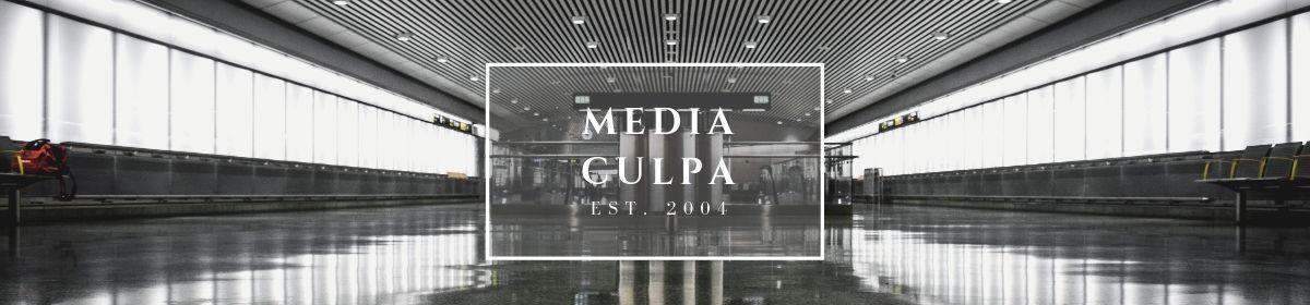 Media Culpa