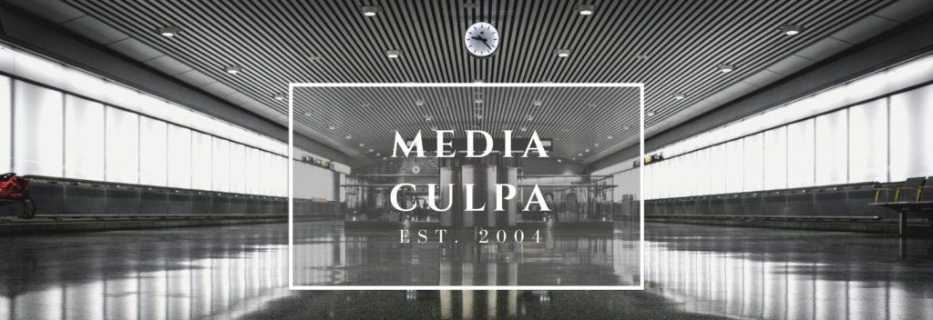 media culpa blog